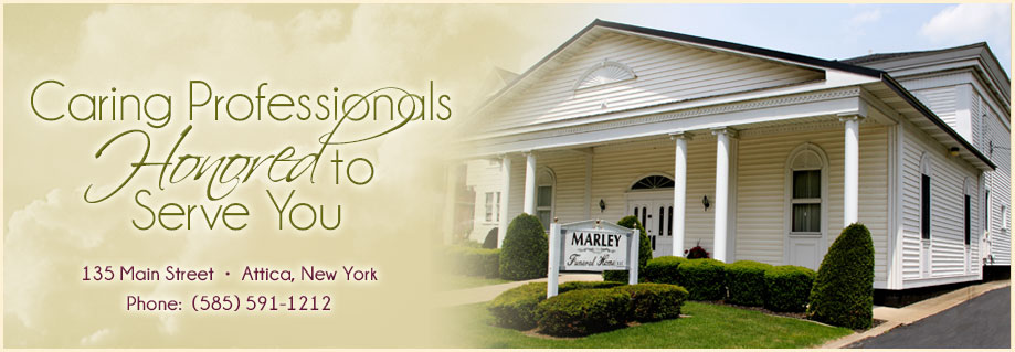 Marley Funeral Home